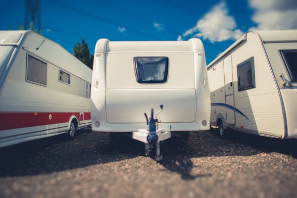 trailer rv storage